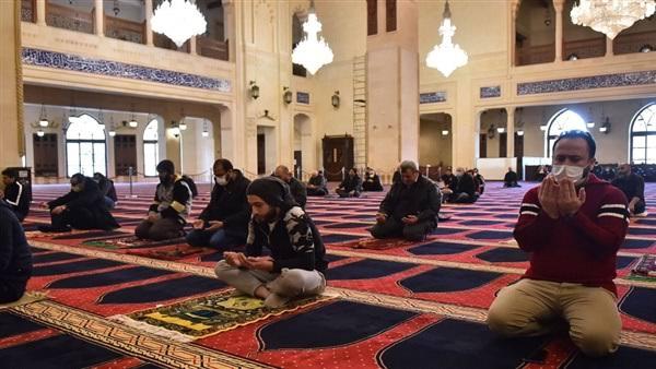 صورة وزير الشؤون الدينية: الفتح التدريجي للمساجد يتم بشكل علمي وتحت رقابة صحية صارمة