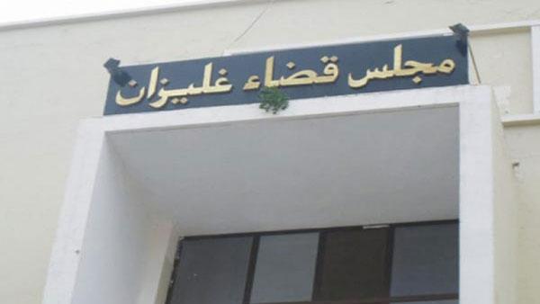 صورة النيابة العامة لمجلس قضاء غليزان:  المحبوس عبد الله بن نعوم يخضع لمتابعة صحية مستمرة