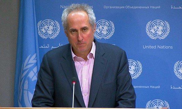 صورة الأمم المتحدة تؤكد استمرار المواجهات في الصحراء الغربية