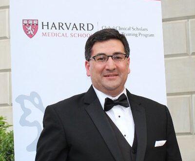 سفارة الولايات المتحدة الأمريكية تهنئ الباحث الجزائري الدكتور سليم بوقرموح