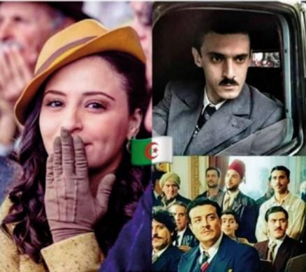 """صورة بعد ترشيحها لفيلم """"هيليوبوليس"""":      السينما الجزائرية تسلك طريق الاوسكار مجددا"""