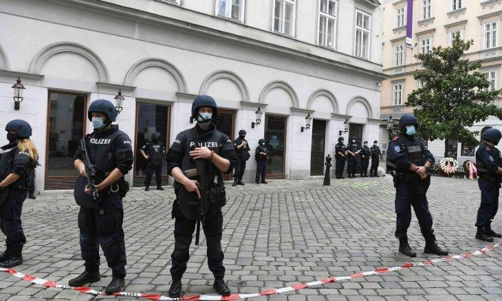 صورة النمسا: تحديد هوية منفذ هجوم فيينا