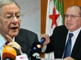 صورة مجلس قضاء الجزائر: تأجيل محاكمة ولد عباس وسعيد بركات إلى يوم 6 ديسمبر المقبل