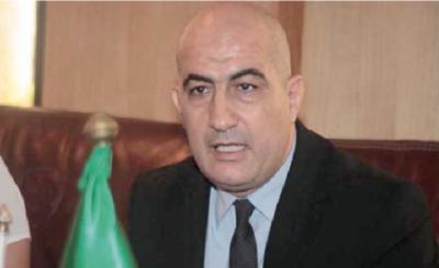 """صورة الأمين العام للمحافظة السامية للامازيغية: تحضيرات ملتقى """"الخريطة اللسانية الأمازيغية"""" بالجزائر لا تزال متواصلة"""