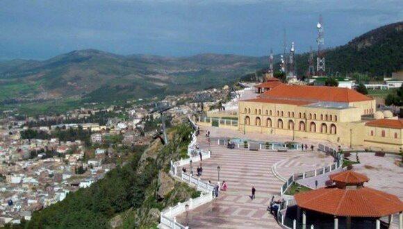 تلمسان: الموافقة على ستة مشاريع للاستثمار في قطاع السياحة