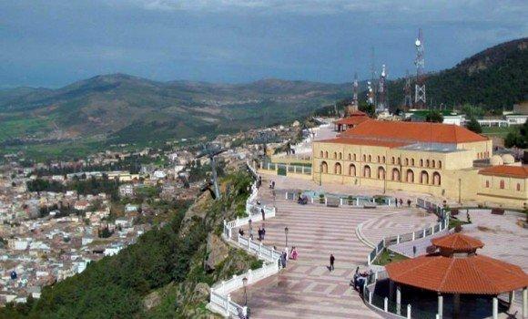 صورة تلمسان: الموافقة على ستة مشاريع للاستثمار في قطاع السياحة