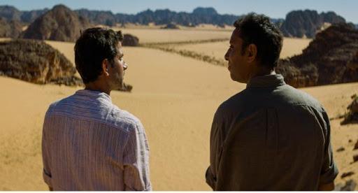 """فيلم """"أبو ليلى"""" يواصل تميزه ويحصد جائزة """"جيرار فرو كوتاز"""""""