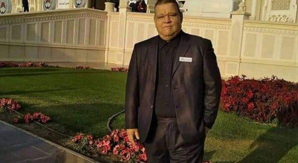 وزيرة الثقافة تعزي في وفاة الممثل الفكاهي محمود بوحموم