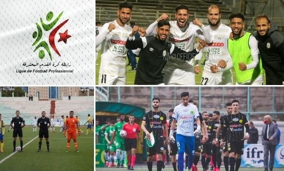 صورة الرابطة الأولى لكرة القدم:  وفاق سطيف يكشف عن انيابه وشبيبة الساورة تطيح بالمدية