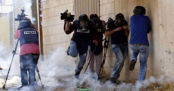 صورة الأمم المتحدة: مقتل 1200 صحفي أثناء تأدية عملهم خلال الـ14 عاما الماضية
