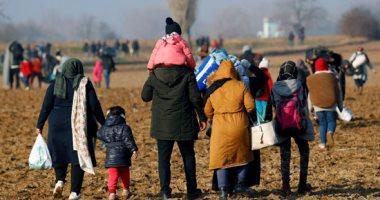 صورة مفوضية اللاجئين:  30% من النازحين داخليا موجودين في  الشرق الأوسط
