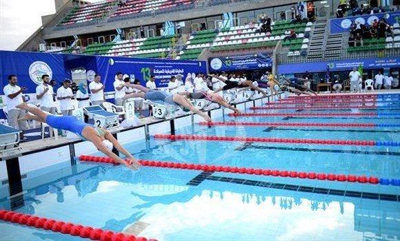 صورة الاتحادية الجزائرية للسباحة: ترقية مدربين إلى صف ناخب وطني