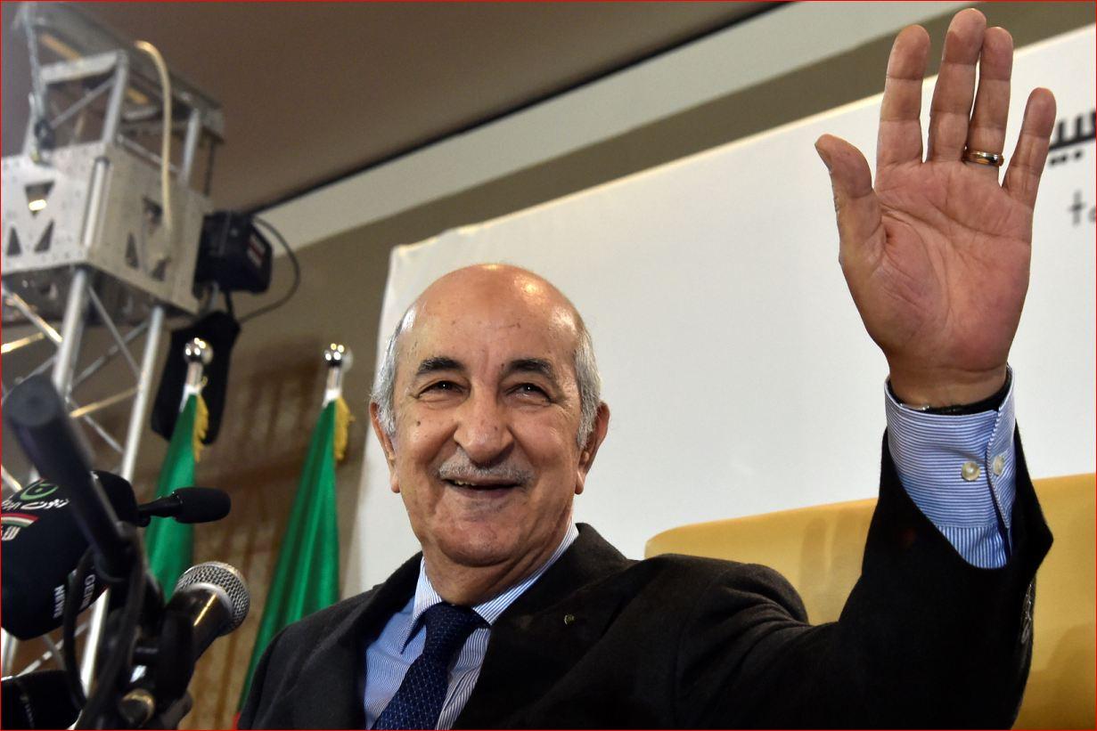 صورة مرور سنة على انتخاب الرئيس تبون.. الجزائر تستعيد الأمل والشرعية الدستورية