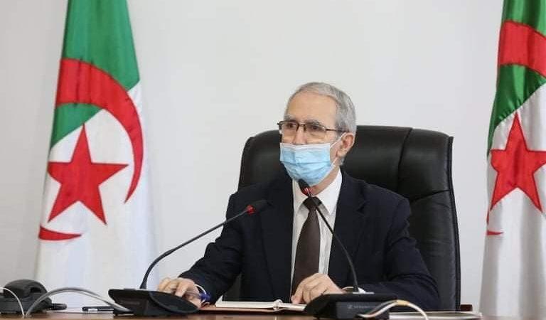 صورة الجزائر العاصمة: طرق سريعة متعددة الطوابق وإعادة بعث نظام تنظيم حركة المرور
