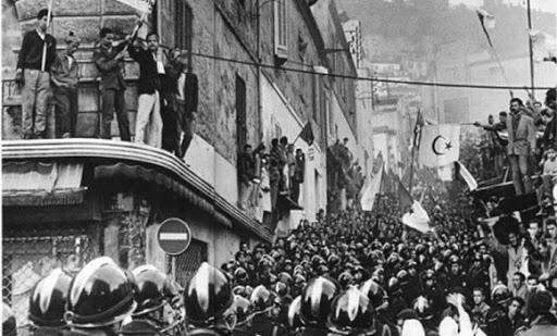 صورة عين تموشنت: إحياء ذكرى مظاهرات التاسع ديسمبر 1960
