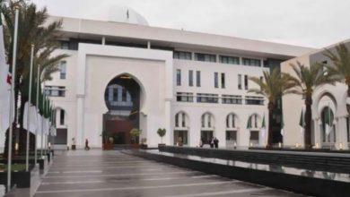 صورة الجزائر ترحب بالإعلان عن تشكيل الحكومة الائتلافية في اليمن