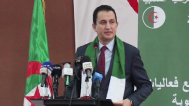 """صورة رسالة سفير إيطاليا للجزائريين : """"مضاعفة التأشيرات وتقديم منح دراسية للطلبة الجزائريين في 2021"""""""