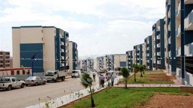 صورة مدينة علي منجلي بقسنطينة: استلام مشروع التهيئة الخارجية للتوسعة الغربية قبل جوان