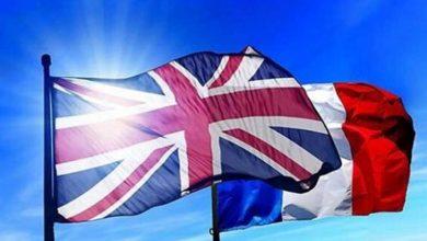 صورة رغم تعقد العلاقات السياسية..  التبادل التجاري بين بريطانيا وروسيا يرتفع