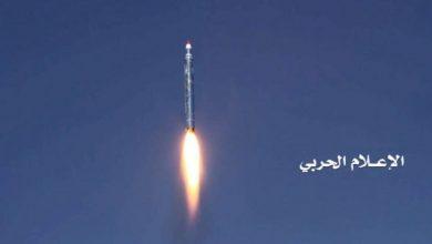 صورة توعدوا بهجمات أوسع.. الحوثيون يعلنون تنفيذ هجوم كبير على السعودية