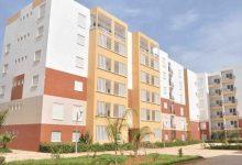 صورة عنابة: تسليم مفاتيح 443 وحدة سكنية عمومية إيجارية ببرحال