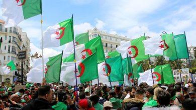صورة الذكرى الثانية للحراك الشعبي.. مسار تاريخي يعزّز تلاحم الشعب والجيش