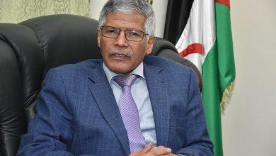 صورة السفير الصحراوي بالجزائر:  المغرب تلقى صفعة خلال القمة الـ34 للإتحاد الافريقي وبايدن سيتراجع عن قرار ترامب