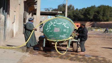صورة الوزير براقي مواطني ولاية برج بوعريريج بتحسين الوضعية في الأيام المقبلة