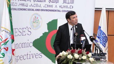 صورة رضا تير: الجزائر ماضية نحو الانتقال إلى منهج المتابعة والتقييم الحقيقي تمهيدا لتجسيد اقتصاد حديث