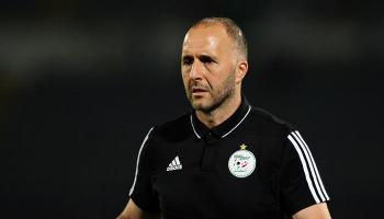 صورة تصريحات جديدة تهدد منتخب الجزائر بخسارة أحمد طوبة ؟