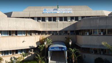 صورة معهد باستور: تسجيل 37 حالة جديدة مؤكدة من السلالات المتحورة في الجزائر