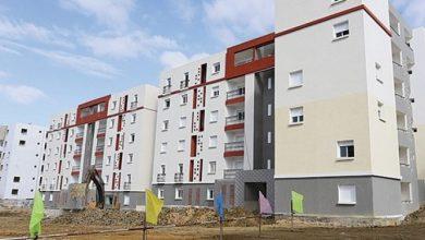 صورة وهران:  نحو توزيع 5.800 وحدة سكنية في صيغة البيع بالإيجار