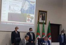 صورة وزارة التعليم العالي توقع اتفاقية إطار مع سوناطراك لمرافقة استراتيجية تطوير الطاقات المتجددة