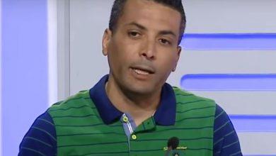 صورة إدارة مولودية الجزائر تتهم إبراهيم شاوش وتقرر مقاضاته؟