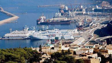 صورة خلال السداسي الأول 2021: ارتفاع صادرات الجزائر غير النفطية بـ 95.55 بالمائة