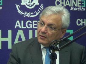 صورة الوزير المنتدب بن با أحمد:  اللقاح الجزائري المضاد لكوفيد-19 سيكون متوفرا في سبتمبر القادم