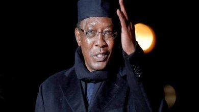 صورة إشادة بدوره في مكافحة الإرهاب: دول الساحل الإفريقي تنعي الرئيس إدريس ديبي
