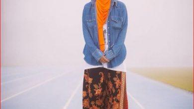صورة زوجة الممثل الأمريكي ويل سميث ترتدي الحجاب في شهر رمضان