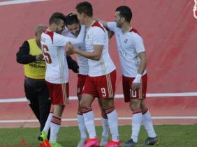 صورة شباب بلوزداد يفوز على أهلي برج بوعريريج (3-1)