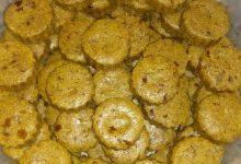 """صورة غرداية: """"تاكدورت"""".. كعكة تقليدية تقدم في أول صيام للطفل"""