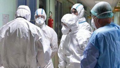 صورة الدكتور السعيد يدعو  لإعلان حالة الطوارئ الصحية