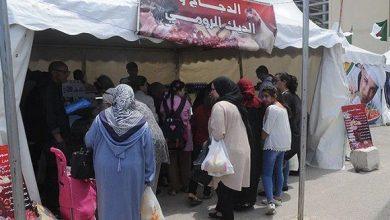 صورة رمضان في البويرة :  معارض تجارية لمجابهة ارتفاع الأسعار والندرة