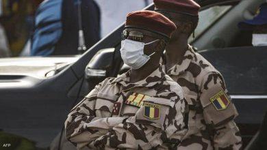 صورة التشاد: المجلس الانتقالي العسكري يرفض التفاوض مع المتمردين