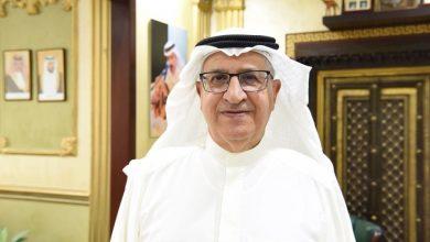صورة علي الريس يجدد دعوته للمشاركة في مهرجان الكويت للسينما الجديدة