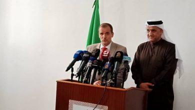 صورة رزيق: قطاع التجارة يريد الشراكة مع قطر لرفع حجم صادرات الجزائر