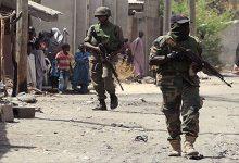 صورة الجزائر تدين بشدة  الهجوم الإرهابي الذي استهدف قرية غايغورو بالنيجر