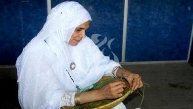 صورة كريكو تدعو النساء الريفيات المنتجات إلى ضرورة الانخراط في تعاونيات متخصصة