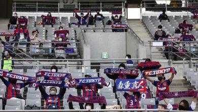 صورة اليابان: إقامة 11 مباراة في الملاعب دون جمهور بسبب حالة الطوارئ الصحية
