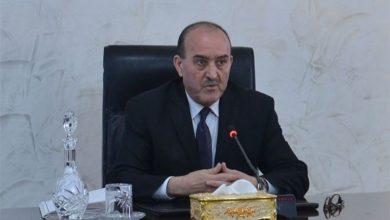صورة وزير الداخلية يفوّض صلاحية الإمضاء باسمه للمدير العام للأمن الوطني