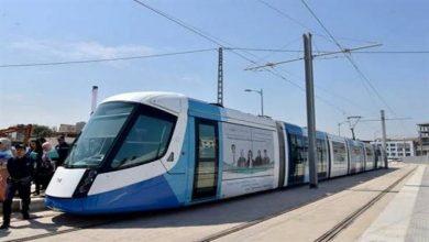 صورة الشركة الوطنية للنقل بالسكك الحديدية تستأنف رحلاتها  على خط وهران -بشار